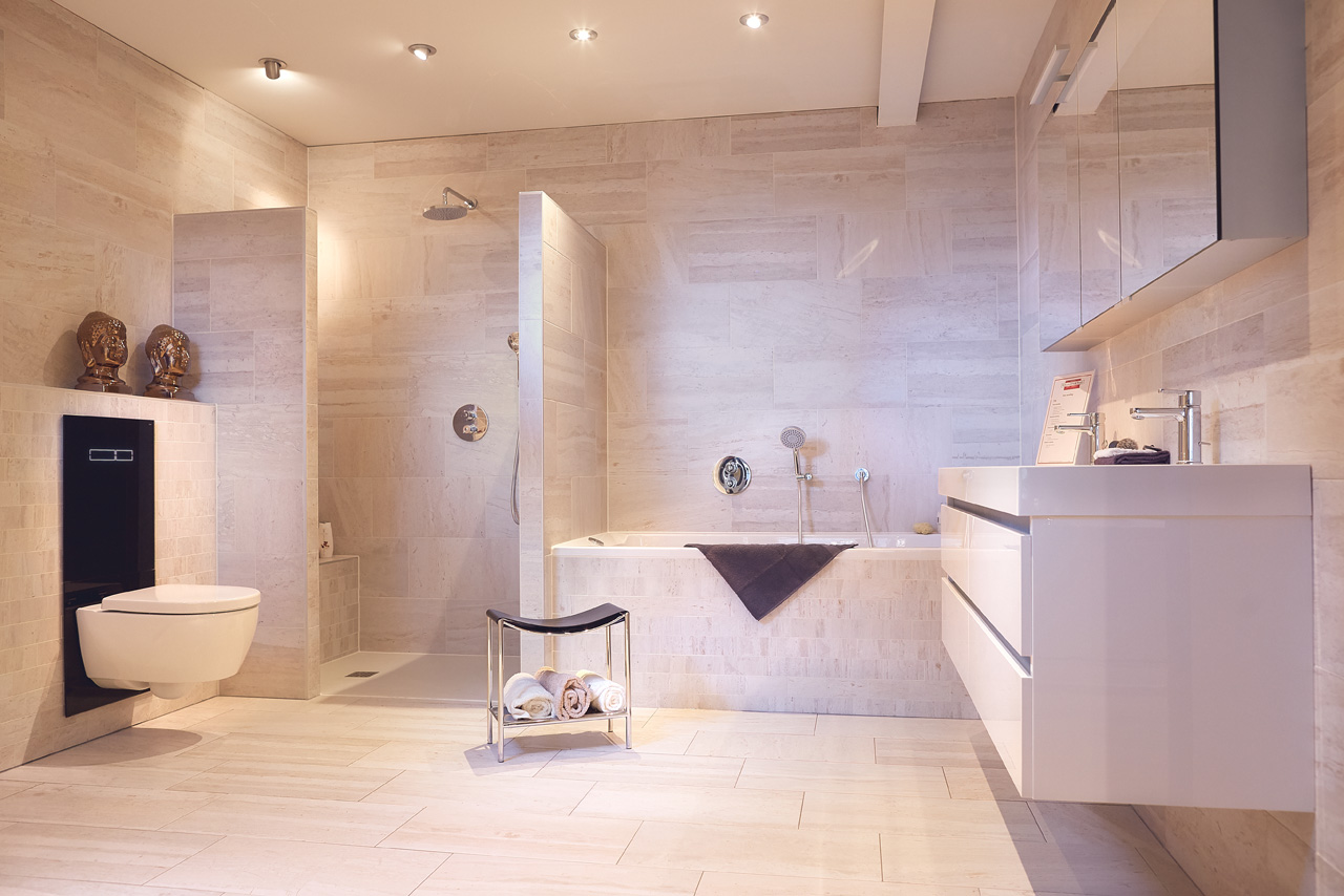 Concordia keuken bad badkamers lichte design badkamer