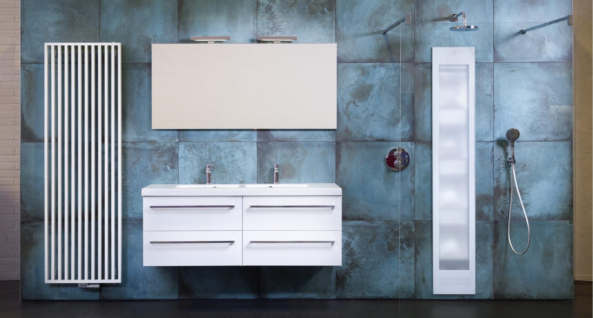 Concordia keuken & bad badkamers lichte design badkamer