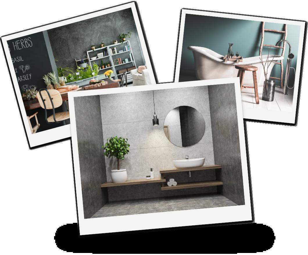 Inspiration Industriele Keuken : Concordia keuken bad badkamerinspiratie