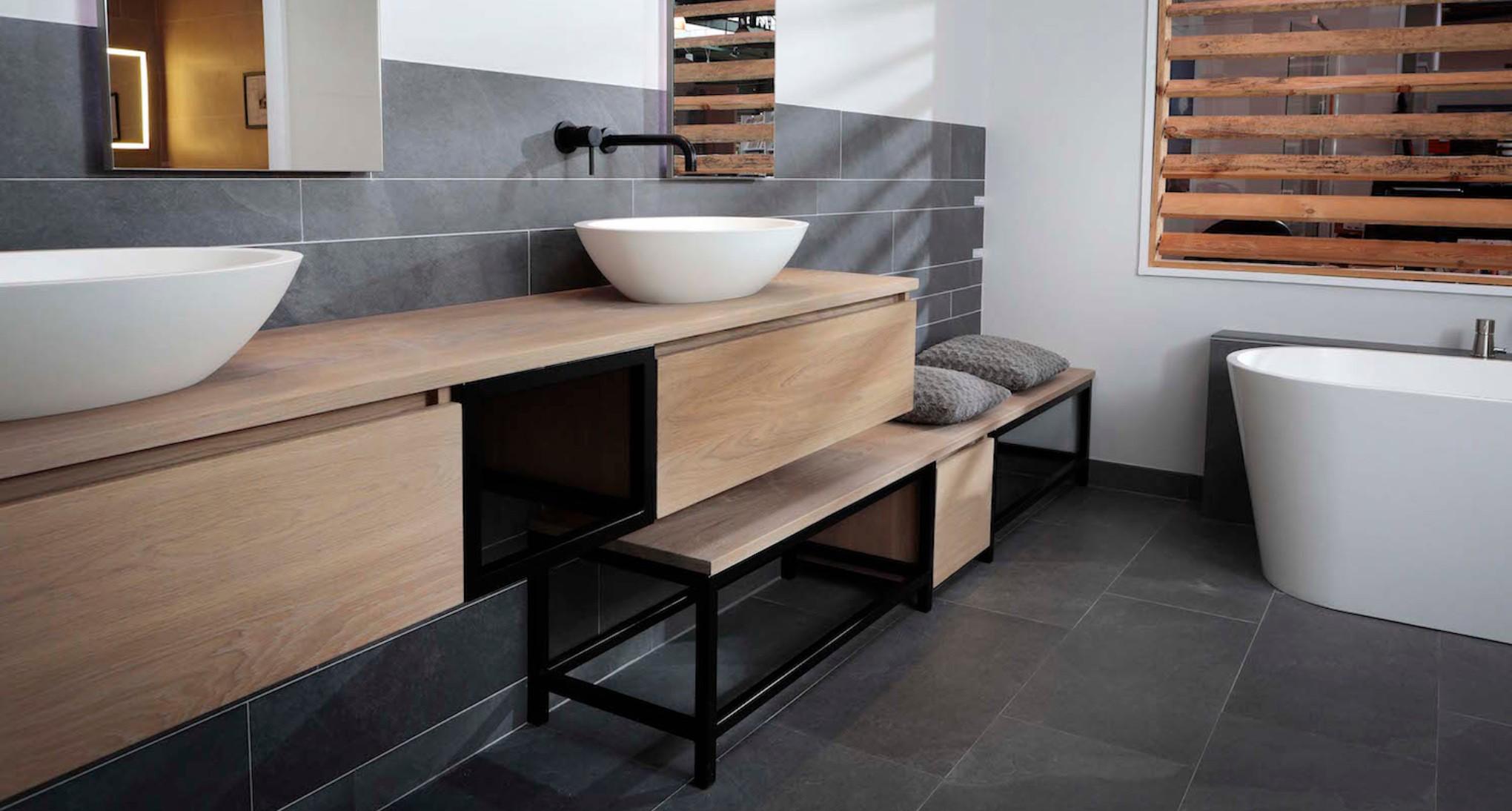 Concordia keuken & bad meppel nieuws steelframe badkamer meubel